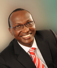 Mike Macharia