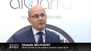 Mustapha Belkhayaye