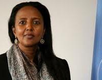 Amina Mohamed OMC