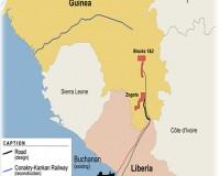 BSGR Guinée