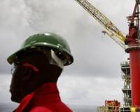 Gabon pétrole