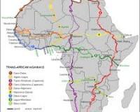 Infrastructure Africa