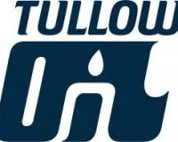 Tullow oil