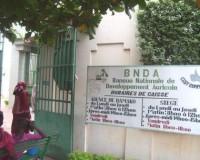 BNDA Mali