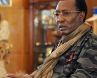 Idriss Deby