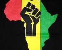 panafricanism map