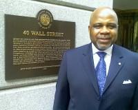 Celestein Wall street