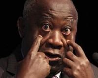 Gbagbo yeux