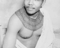 Mandela Xhosa