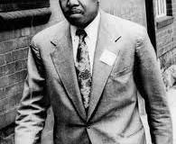 Mandela raie