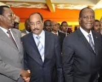 Mauritanie CEDEAO