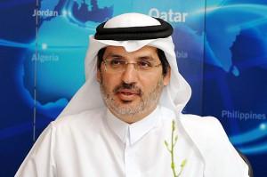 Nasser Marafith Qtel