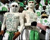 Nigeria funs