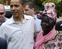 Obama grand mere
