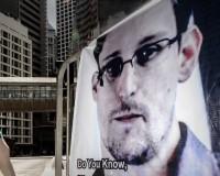 Snowden CIA