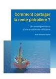 livre petrole
