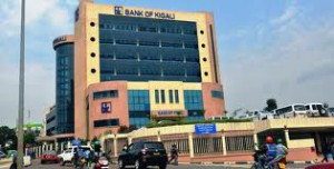 Banque Kigali