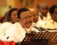 Cour des comptes Gabon