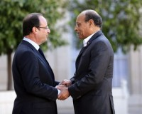 Hollande Tunisie