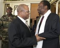 Mali Dioncounda et Diango