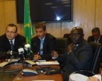 BCM Mauritanie