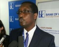 Bank Kigali PDG
