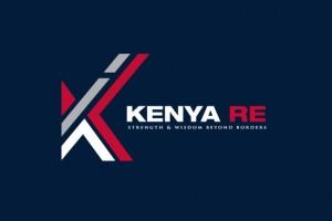 Kenya-Re-Logo