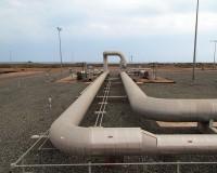 Mozambique gaz
