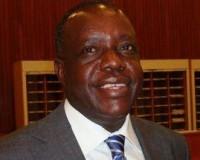 Tanzanie ministre
