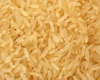 riz jaune