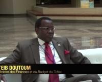 Atteib Doutoum Tchad