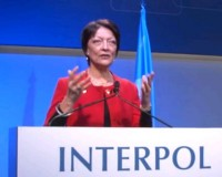 Interpol Mireille Ballestrazzi