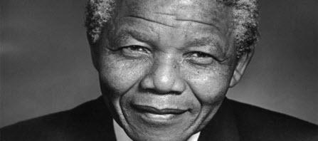 Nelson Mandela - Dossier