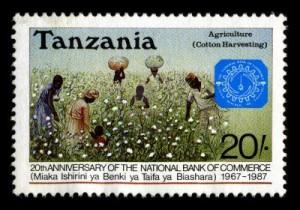 BOT Tanzania