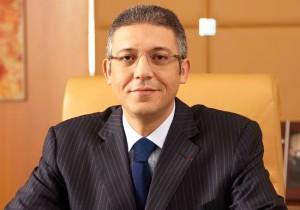 Mohamed Bensalah