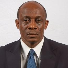 seth_terkper Ghana Finance minister