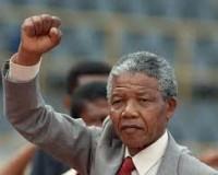 Mandela hommage