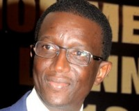Amadou Bâ
