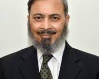 SBP Saed Ahmad
