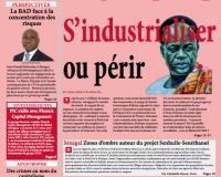 Une Financial Afrik 6