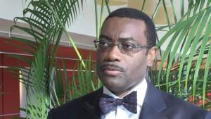 Akinwumi Adesina - Nigeria