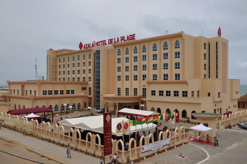 AZALAI-HOTEL