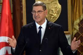 Habib Essid, Premier ministre de la Tunisie