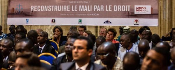 Archives: troisième Campus international du Barreau de Paris à bamako