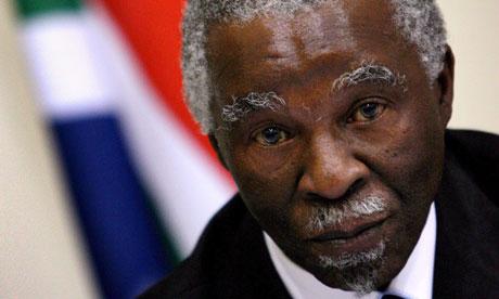 Thabo Mbeki sans concession à propos des Panama Papers | Financial ...