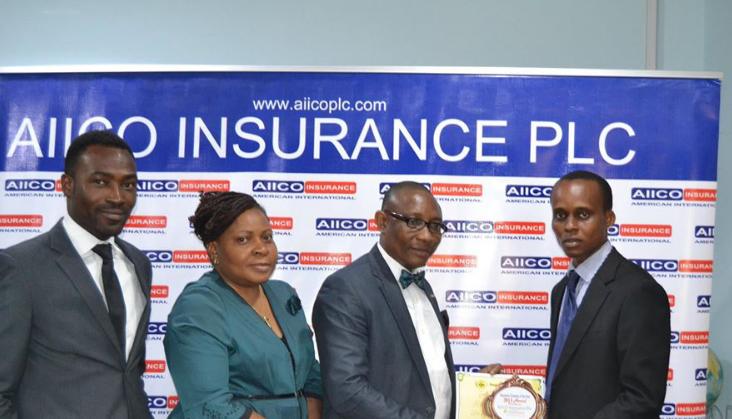 Nigeria : AIICO Insurance Plc annonce un bénéfice avant impôts en baisse en 2015 | Financial Afrik