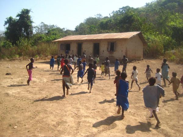 Trois africains sur quatre vivent dans des conditions déplorables