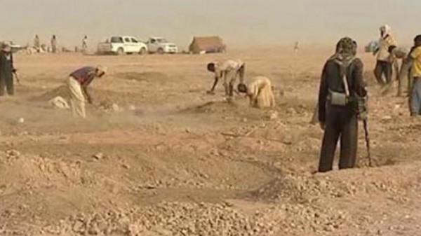 Les Mauritaniens se sont massivement tournés vers la prospection de l'or