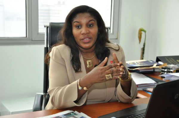 Oluwatoyin Sanni, CEO du groupe de United Capital