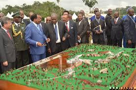 Cameroun photo